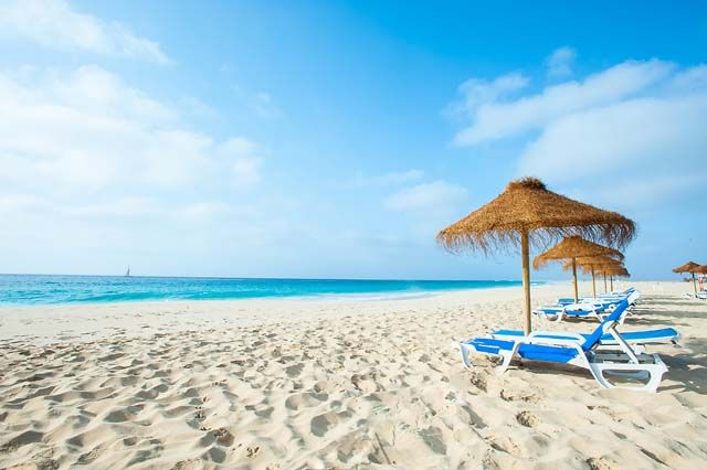 Sal Cape Verde Vacation Amp Services