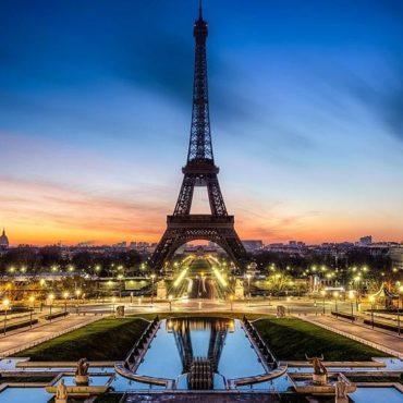 Europe-Paris